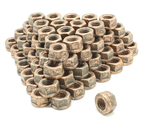 Audi VW Exhaust Nut (100 Pack)  - CRP 18301737774