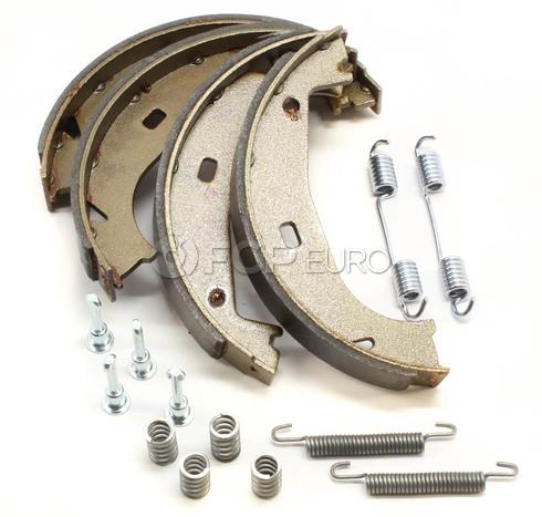 BMW Parking Brake Shoe Set (E36) - Febi 34416761289