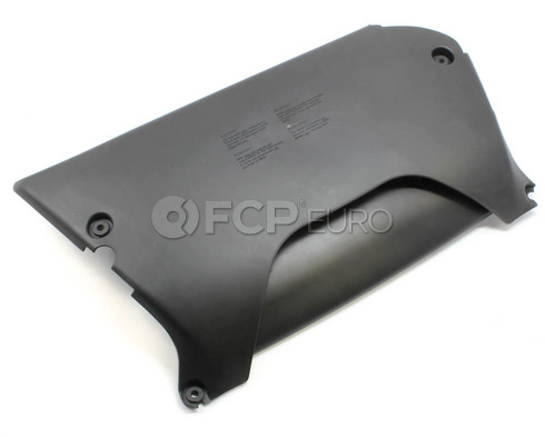 BMW Air Intake Housing (E53) - Genuine BMW 13711437101