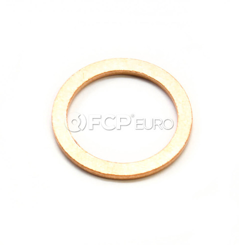 BMW Gasket Ring - Genuine BMW 07119963072