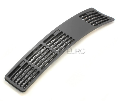 BMW Windshield Cowl Grille Right - Genuine BMW 51131904572