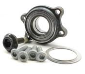 Audi Wheel Bearing Kit - SKF 4E0498625B