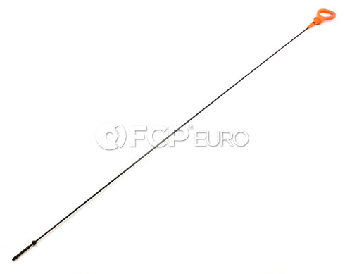 Audi Oil Dipstick - Genuine VW Audi 06C115611K