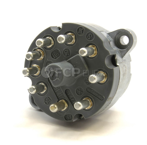 Volvo Ignition Switch (960 C70 S70 S80 S90 V70 V90) - Genuine Volvo 9447804