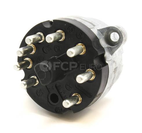Volvo Ignition Switch (850 940 960 760) - Genuine Volvo 9447803
