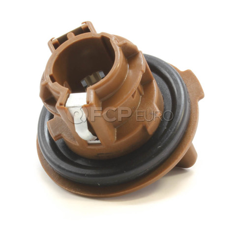 BMW Bulb Socket, Turn In - Genuine BMW 63117159571