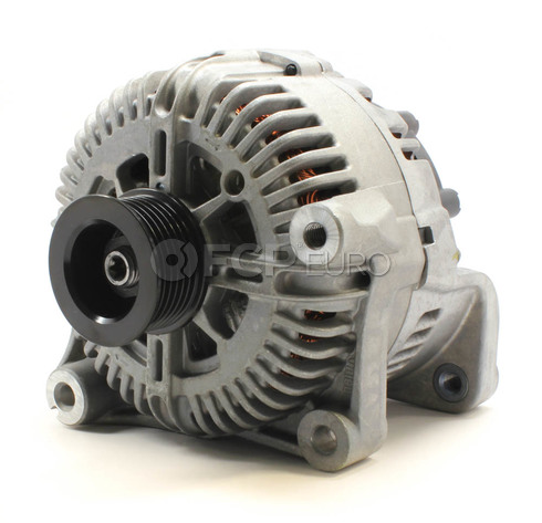 BMW Alternator (170A) - Valeo 12317836592