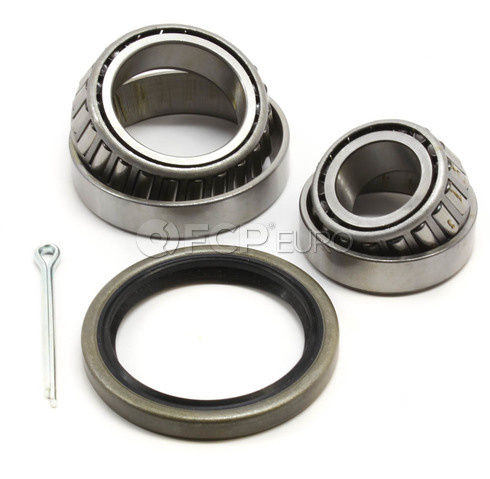 BMW Wheel Bearing Kit Front (633CSi 733i 735i L7) - SKF 31211468887