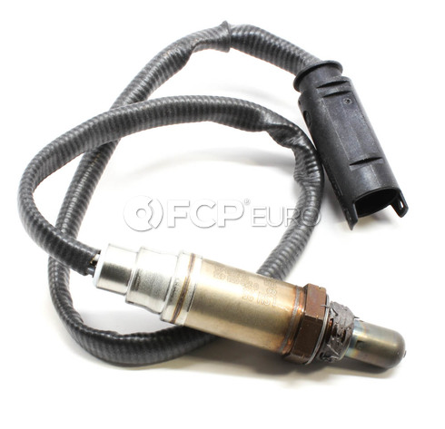 BMW Oxygen Sensor - Bosch 13475
