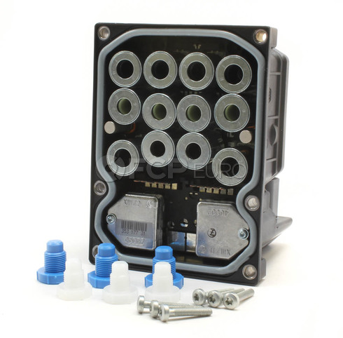 BMW ABS Control Module - Bosch 34522285051
