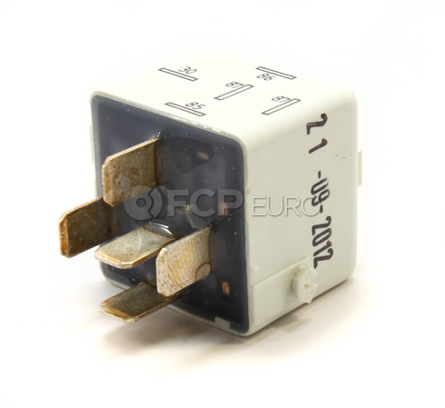 BMW DME Relay - Stribel 12631729004