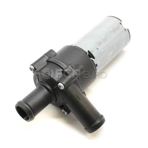Audi VW Auxiliary Electric Water Pump - Bosch 078965561