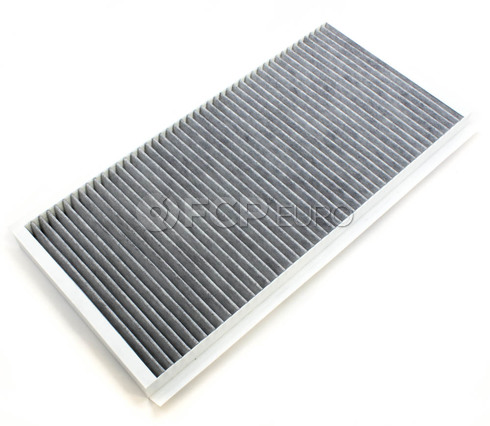 BMW Cabin Air Filter - Mann 64312218428