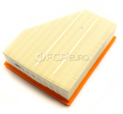 VW Air Filter Right (Phaeton) - Mann 3D0129620C
