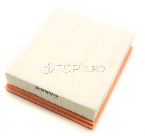 Volvo Air Filter (C30 C70 S40 S60 V50) - Genuine Volvo 30757155