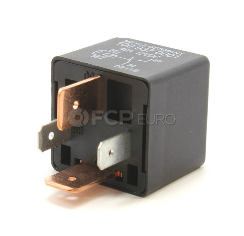 Audi VW X-Contact Relay - Meyle 191937503