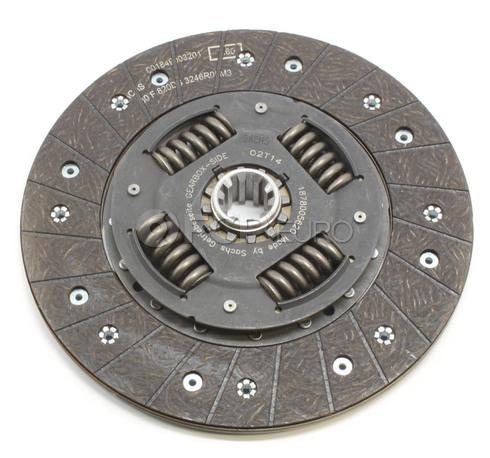 BMW Clutch Friction Disc (M6 M5) - Sachs 1861931034