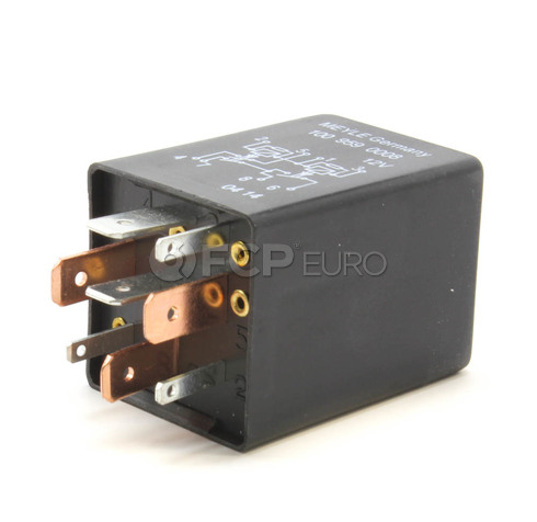 VW A/C System Relay - Meyle 171959141A