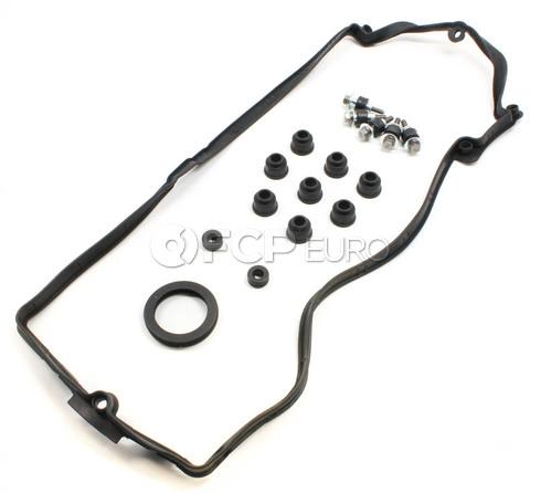 BMW Valve Cover Gasket Set - Reinz 11127513194