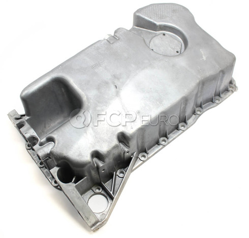 VW Oil Pan (Golf Jetta 2.8L) - Febi 021103601L