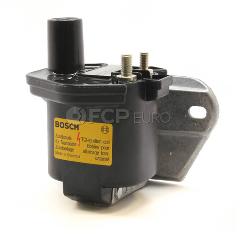 BMW Ignition Coil - Bosch 00120