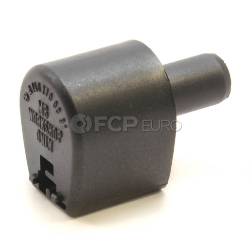 Mercedes AT Fill Pipe Cover - Genuine Mercedes 1402700091