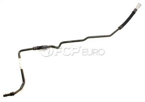 BMW Transmission Cooling Line Outlet (540i 740i 740iL) - Genuine BMW 17221711465