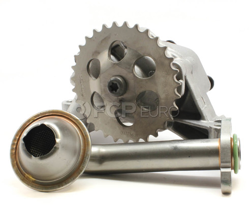 Audi VW Oil Pump (Beetle Golf Jetta TT) - Genuine VW Audi 06A115105B