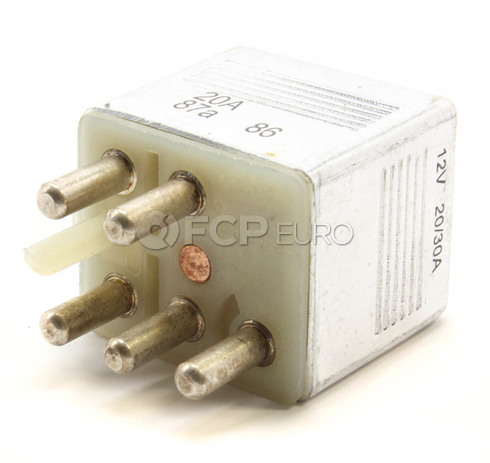 Mercedes Multi Purpose Relay - Meyle 0015420219A