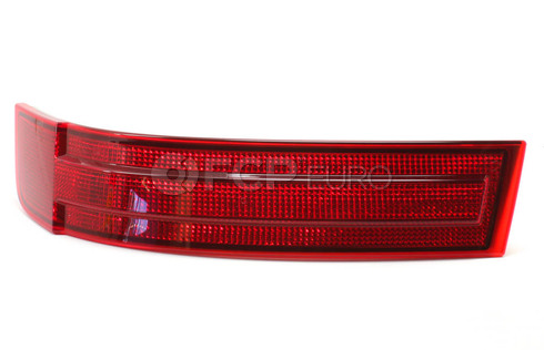 Mercedes Tail Light Reflector Right (GL450 GL320 GL550) - Genuine Mercedes 1648201274