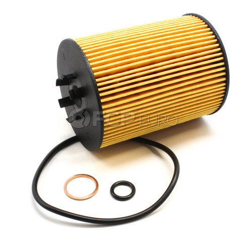 BMW Engine Oil Filter (E53 E60 E65 E66) - Genuine BMW 11427511161