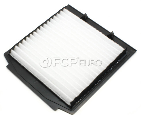 Land Rover Cabin Air Filter (Range Rover) - Mann CU1009