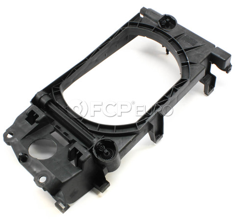 Volvo Headlight Bracket Left (740 940) Genuine Volvo 3534199
