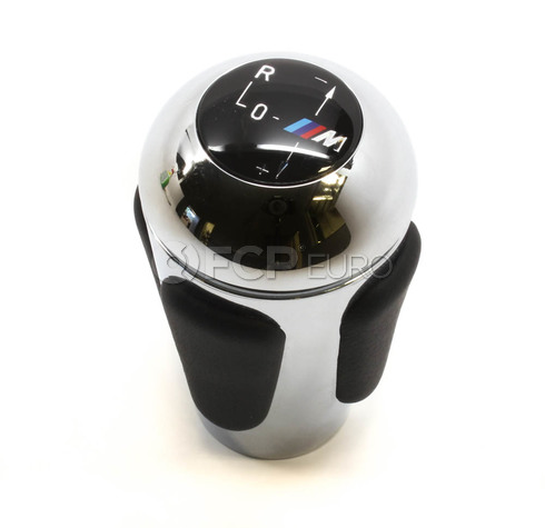 BMW SMG Shift Knob - Genuine BMW 25162282210