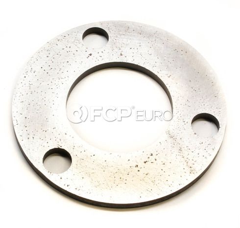 BMW Stop Disc (T=4Mm) (323i 525i M3 Z3) - Genuine BMW 11361403823