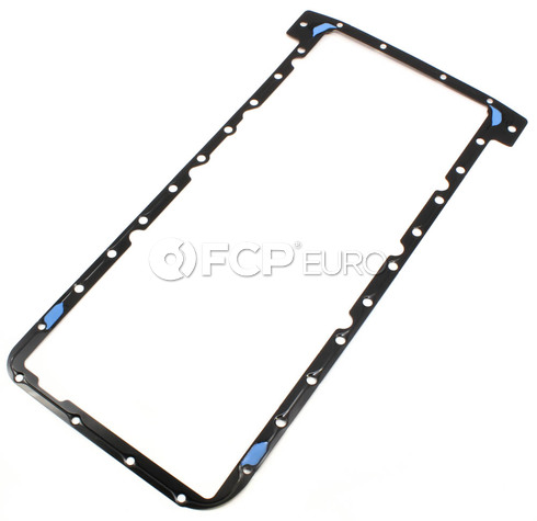 BMW Oil Pan Gasket - Genuine BMW 11137545293