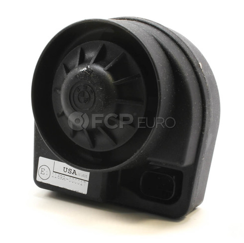 BMW Alarm Siren - Genuine BMW 65758383153