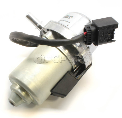 BMW Brake Vacuum Pump - Genuine BMW 34332283333