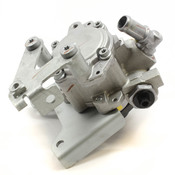 BMW Power Steering Pump (323i 323is 328i 328is) - LuK 32411093577