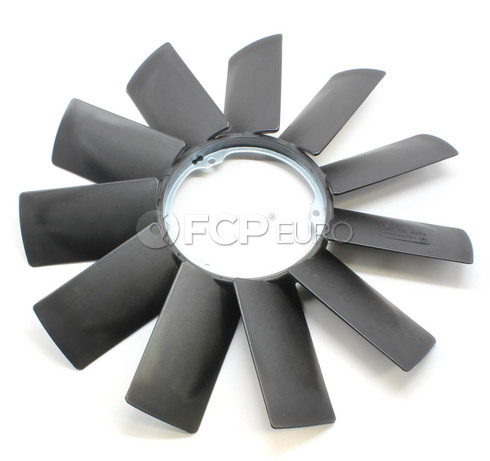 BMW Fan Blade - Meyle 11521712110