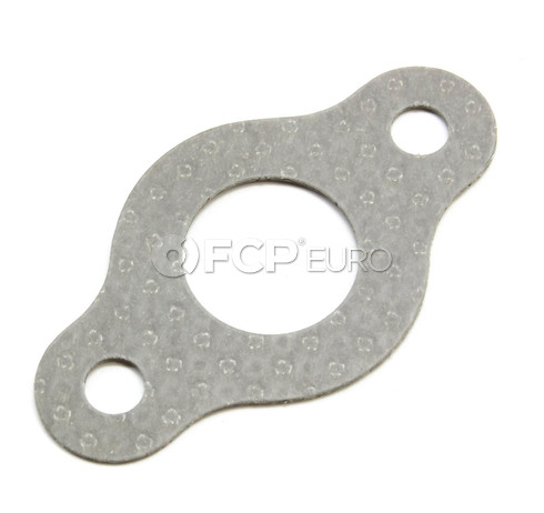 Audi Turbocharger Oil Line Gasket - Reinz 035145757D