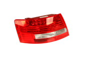 Audi Tail Light Assembly Left (A6 S6) - ULO 4F5945095M