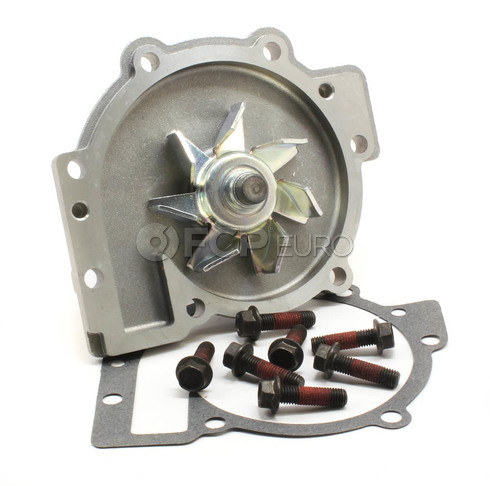Volvo Water Pump - Hepu 30751700