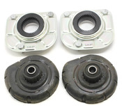 Volvo Strut Mount kit with Spring Seats (850 S70 V70 C70) - Heavy Duty HDSMKIT