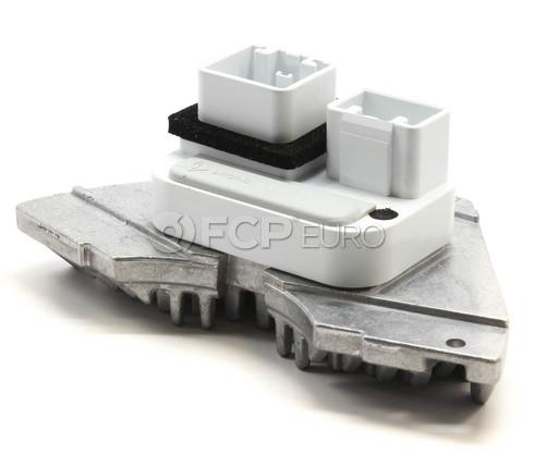 Volvo Blower Motor Resistor (S60 S80 V70 XC70 XC90) - Behr 8693262