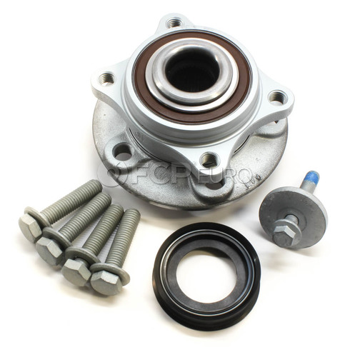 Volvo Wheel Hub Assembly - Genuine Volvo 31329980