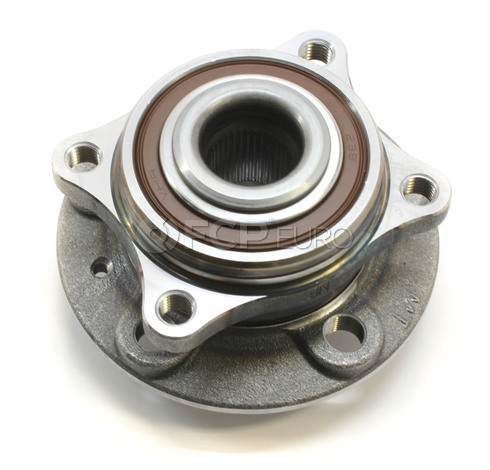Volvo Wheel Hub Assembly Front (V70 S60 S80) - FAG 31329980