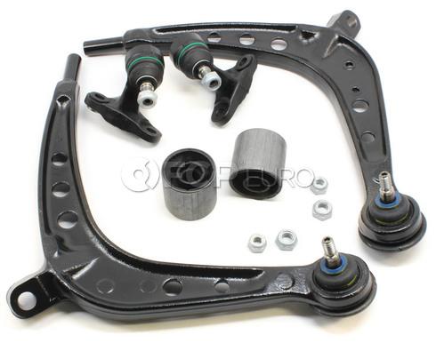 BMW 6-Piece Control Arm Kit (E46 325xi 330xi) - E46XI6PIECECAKIT-L