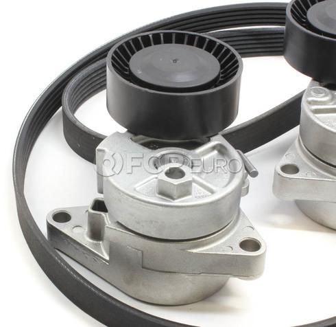 BMW Accessory Drive Belt Kit - Contitech ADK0023P