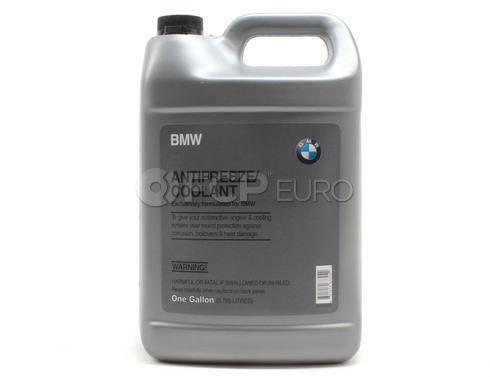 BMW Coolant/Antifreeze (1 Gallon) - Genuine BMW 82141467704